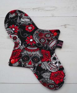 Cloth Pad Starter Set - 3 x 10"